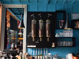 Brew Coffee Works