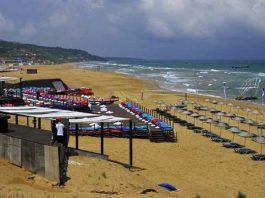 Burç Beach Club