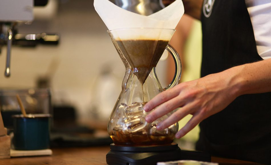 Coffee Departmant Balat
