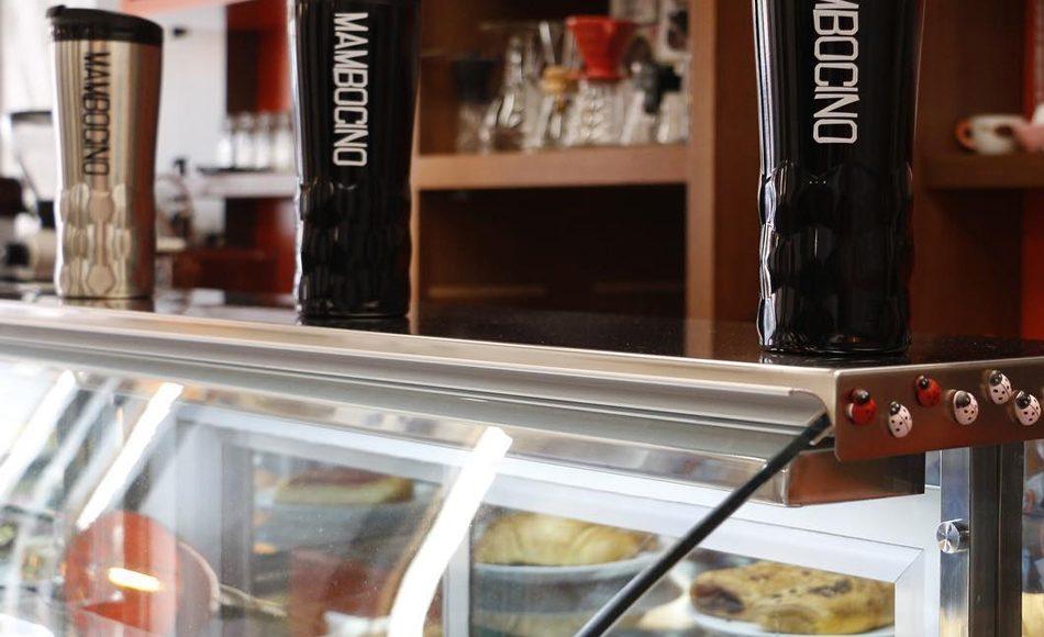Mambacino Cafe Moda