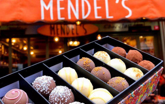 Mendel's Akaretler