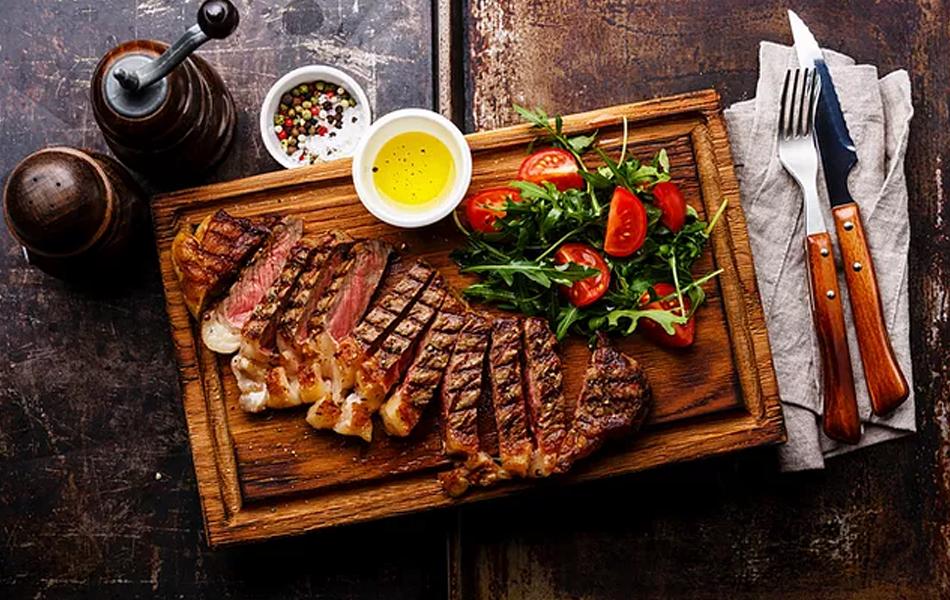 Ora Steak Burgers, Altunizade