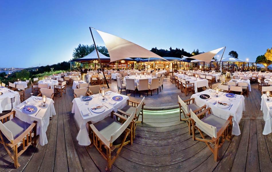 Sunset Grill Bar