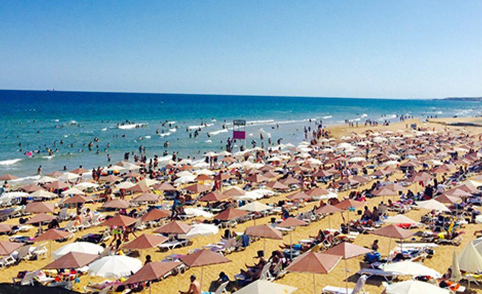 Tırmata Beach, Kilyos