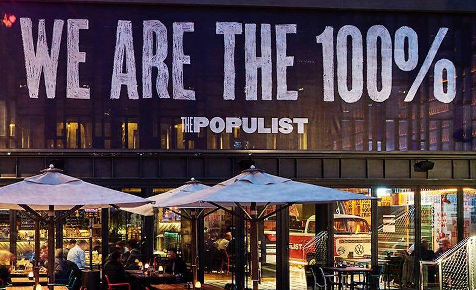 The Populist