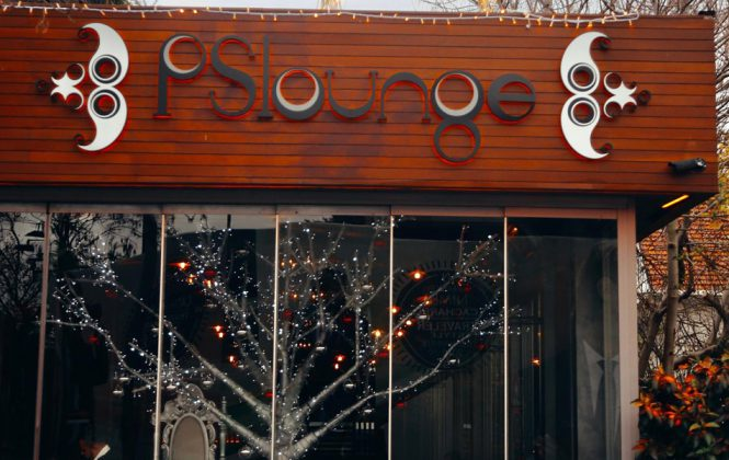 PS Lounge, Etiler