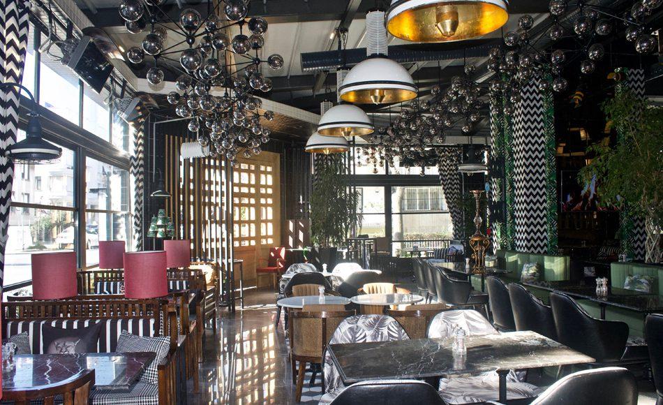 Balkon Cafe, Rumeli Hisarüstü