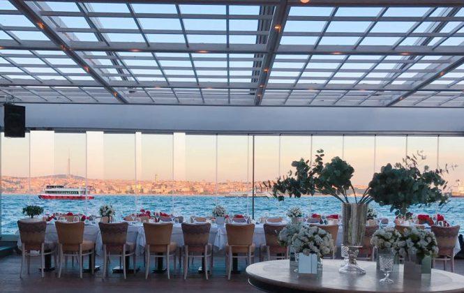 Sardunya Karaköy