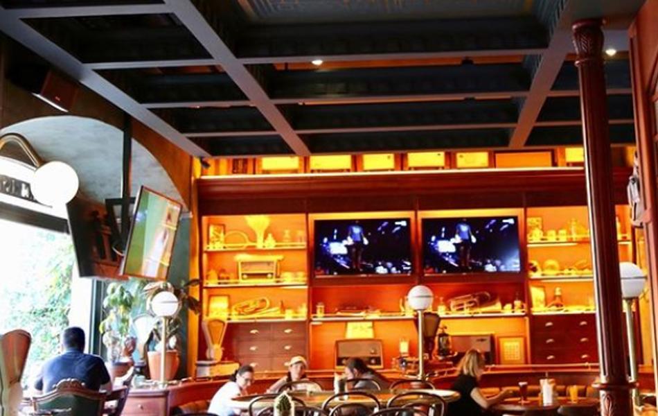 Celtic Irısh Pub, Beyoğlu