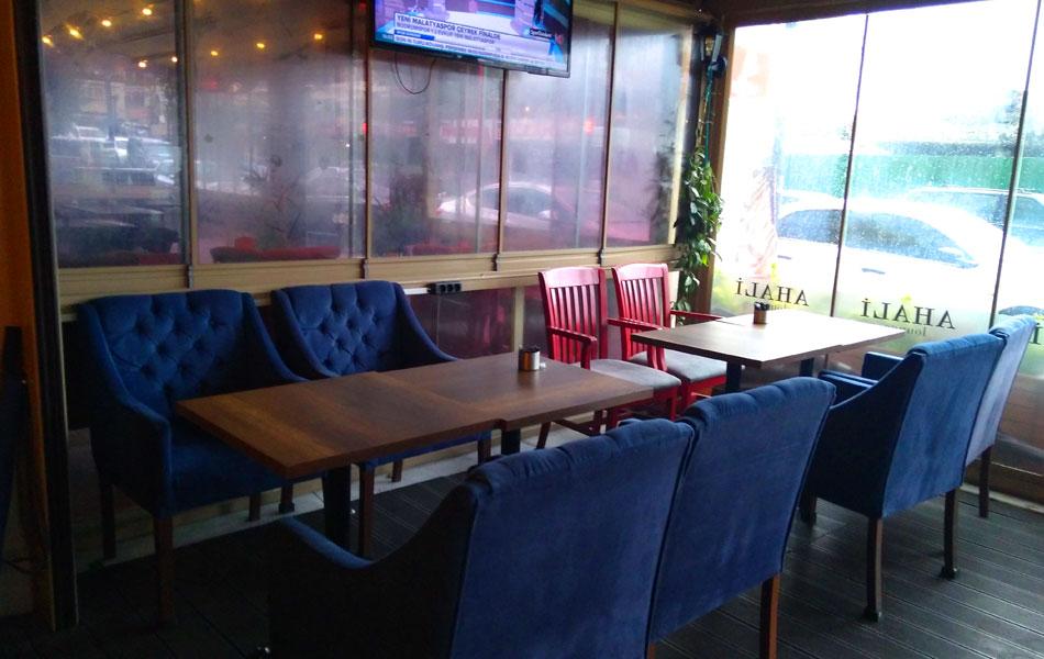 Ahali Lounge Kartaltepe