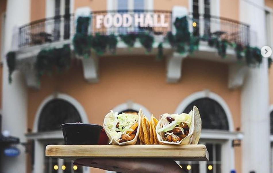Food Hall İstanbul