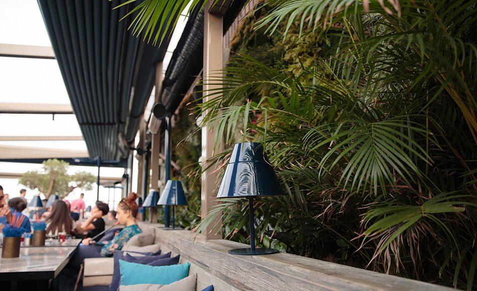 Lulu Hookah Lounge