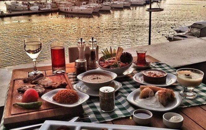 Sandzak Balkan Mutfağı