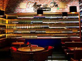 The Hunger Cafe Brasserie