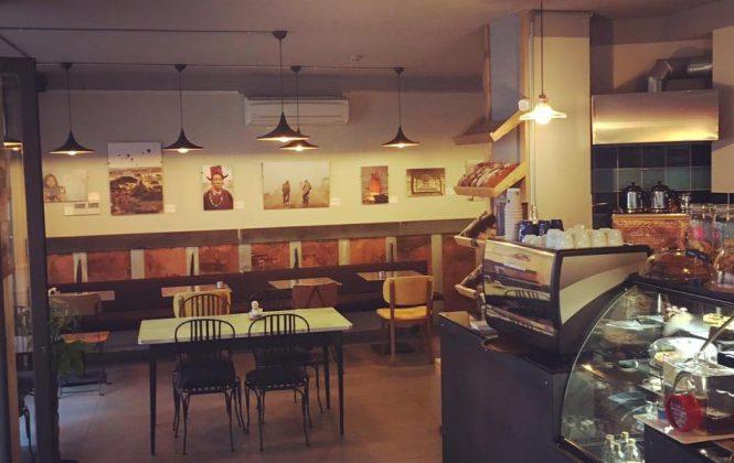 Zapata Bakery