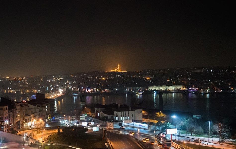 Monkey İstanbul