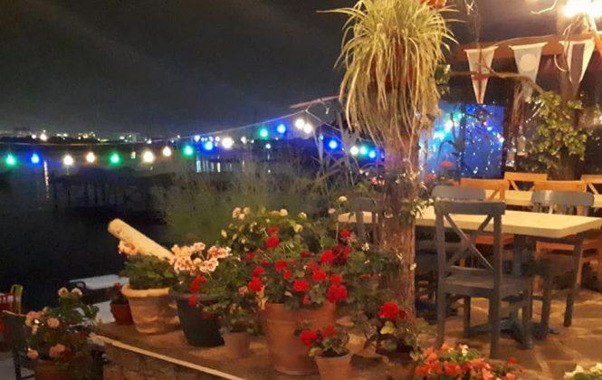Tuzla Yat Kulübü Restaurant