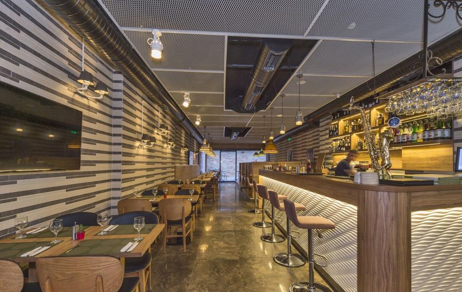 Shishly Cafe & Bistro