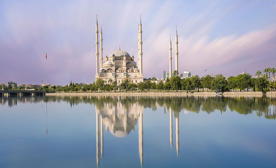 Adana'da Gezilecek Yerler