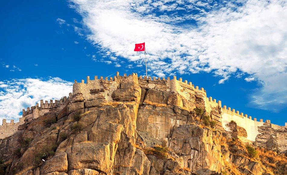 Afyonkarahisar Gezi Rehberi