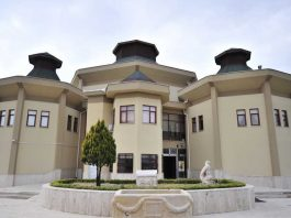 Aksaray Müzesi Gezi Rehberi