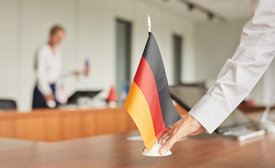 Almanya'da Çalışma İzni