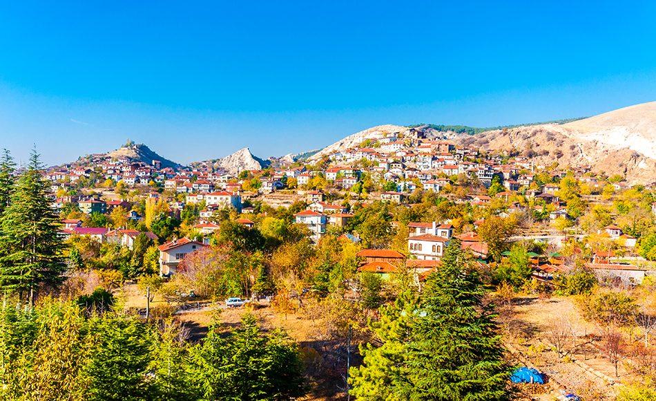 Ankara Ayaş Gezilecek Yerler
