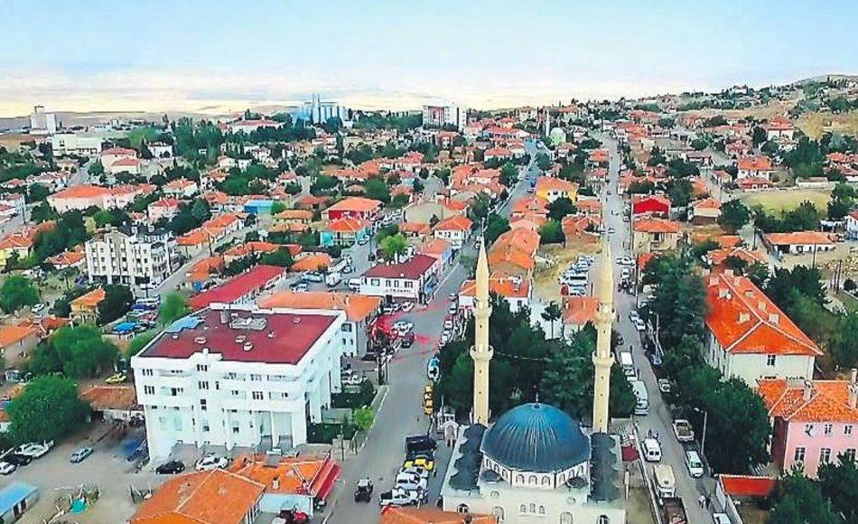 Ankara Bala Gezilecek Yerler