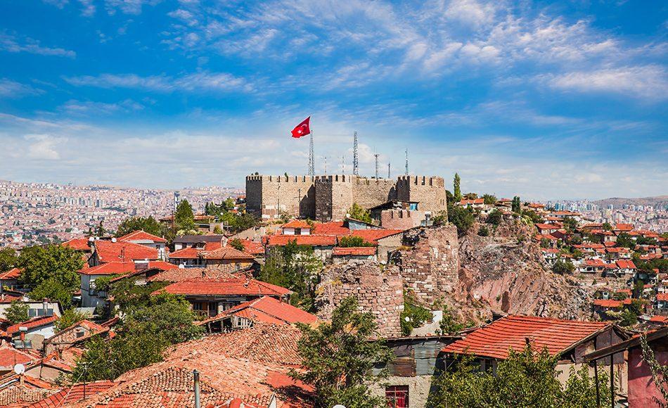 Ankara Gezi Rehberi