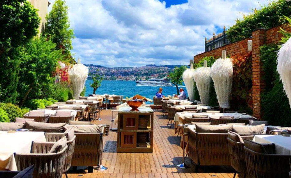 Azur, Yeniköy