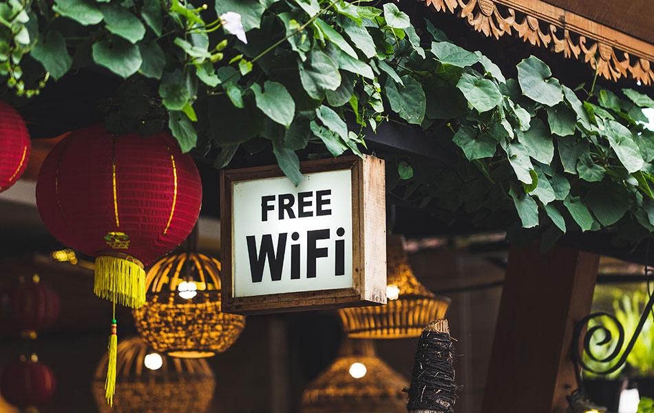 Bedava Wifi Nasıl Bulunur