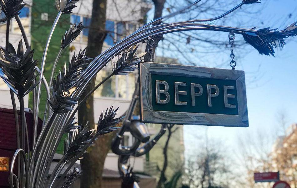 Beppe Pizzeria, Kadıköy