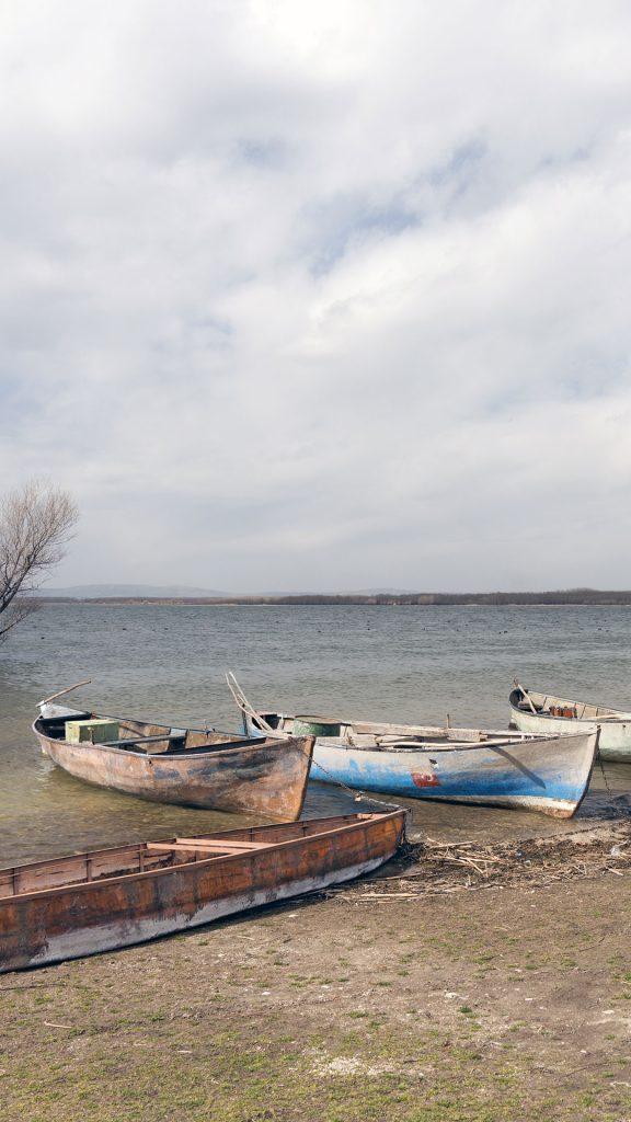 Denizli Çivril Işıklı Gölü