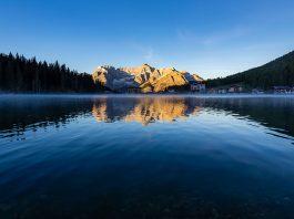 Dolomit Dağları