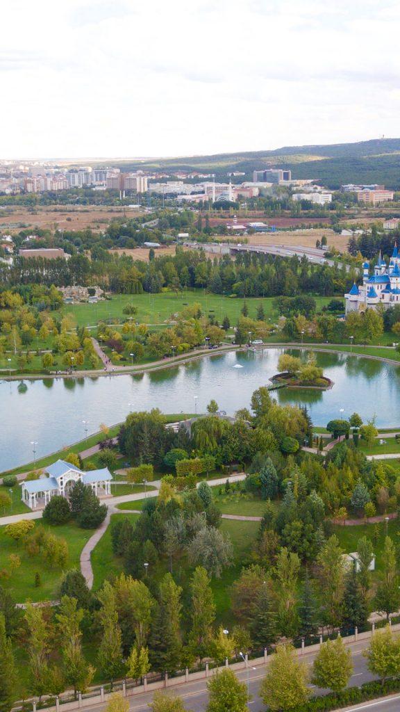 Eskişehir Kent Park