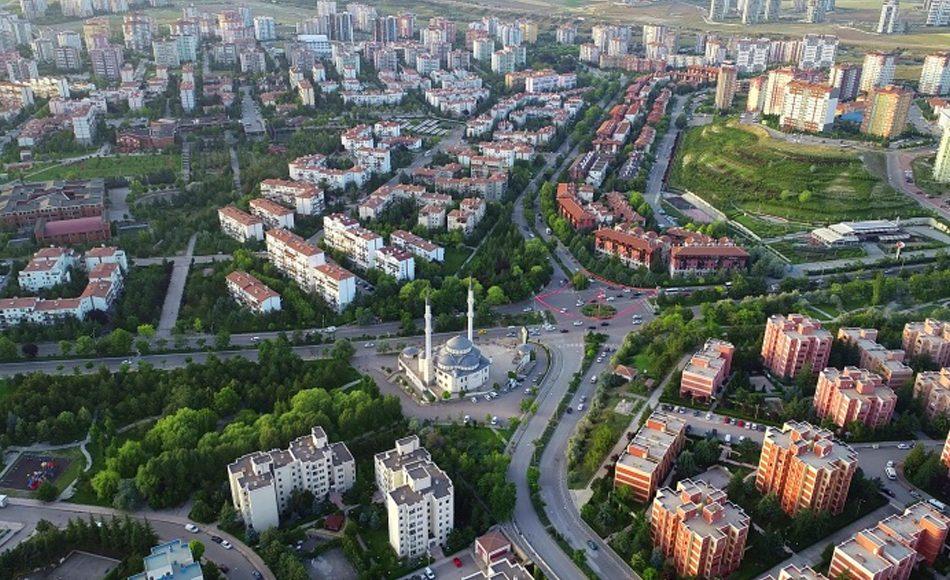 Ankara Etimesgut Gezilecek Yerler