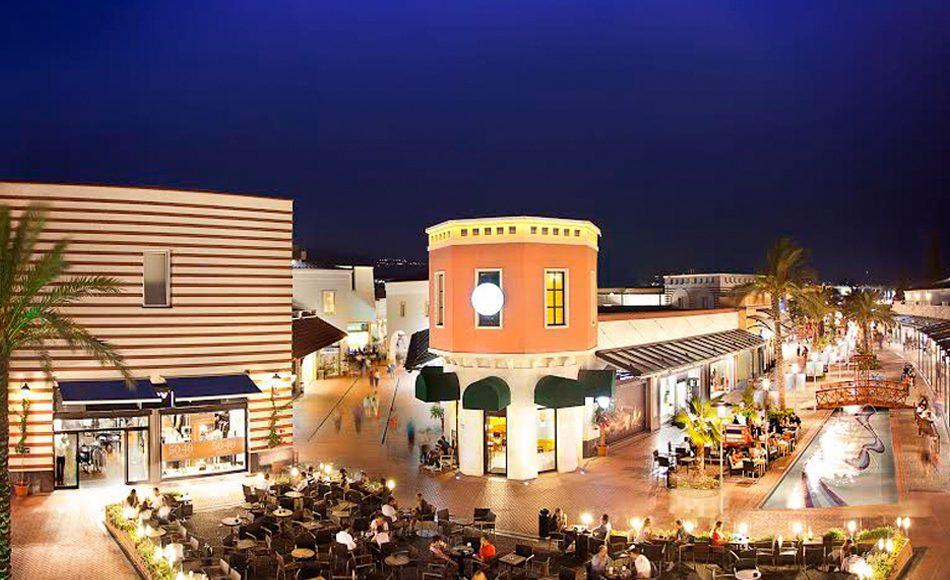 İzmir'in En İyi 6 Alışveriş Merkezi
