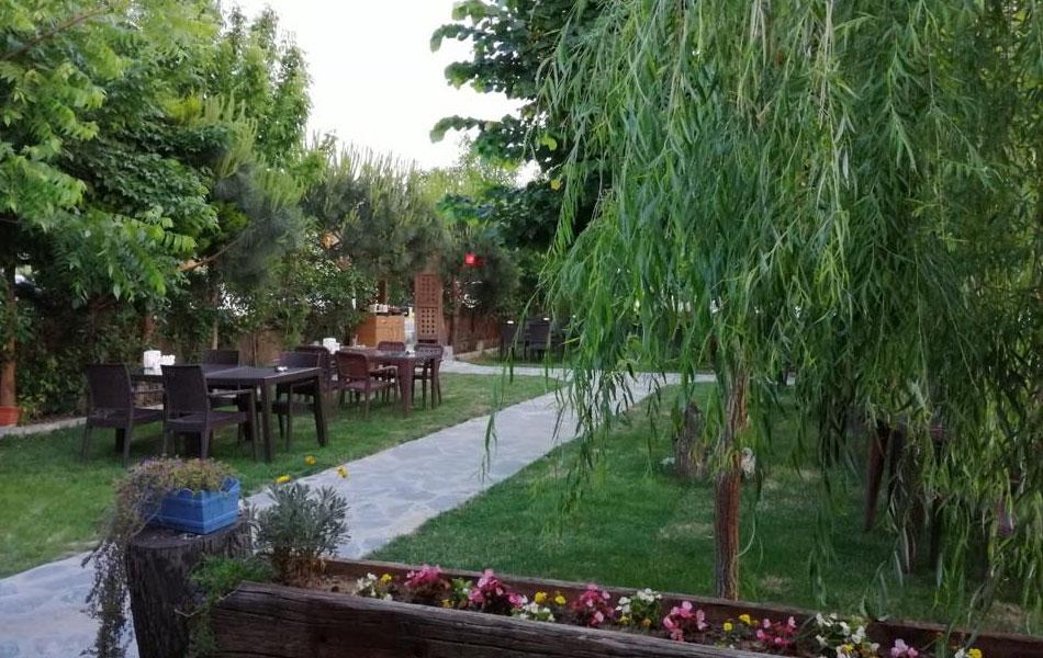 Gönül Bahçesi Cafe & Restaurant, Beylikdüzü