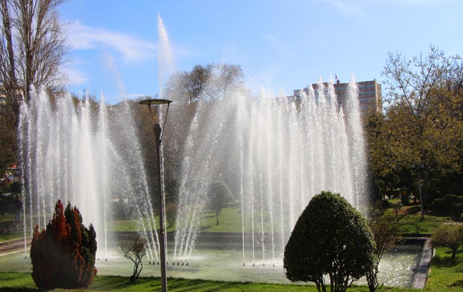 Güvenpark, Ankara