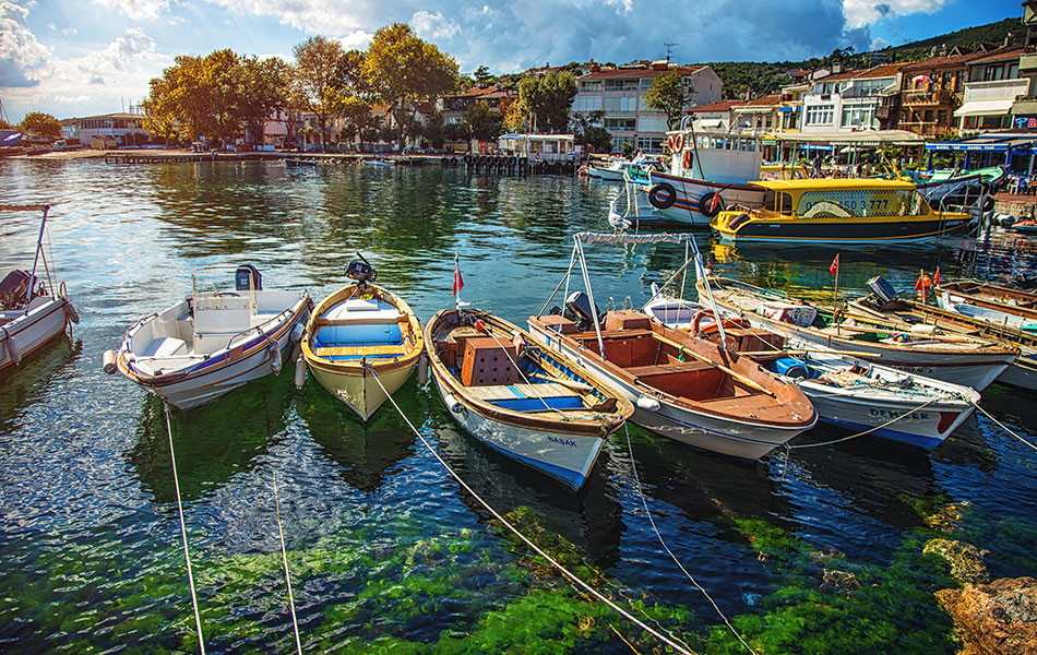 İstanbul Burgazada