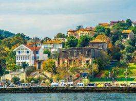 İstanbul Heybeliada