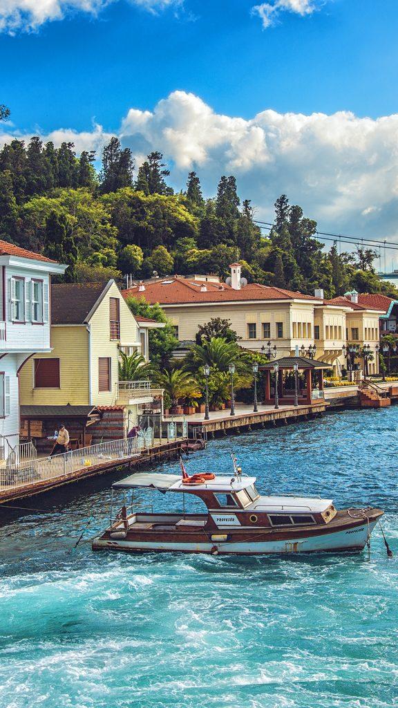 İstanbul Kanlıca