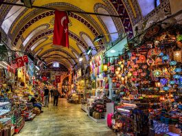 İstanbul Kapalı Çarşı