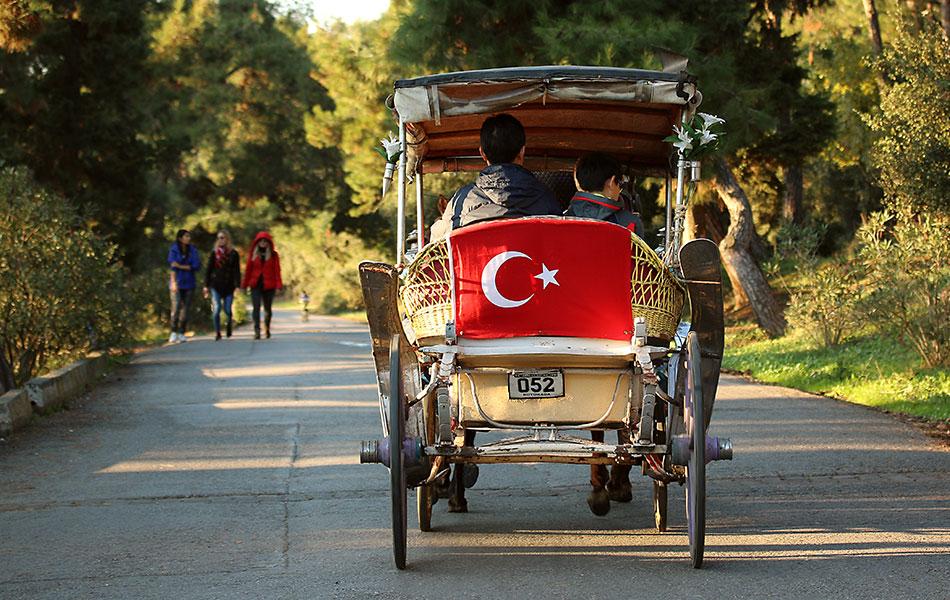 İstanbul Kınalıada