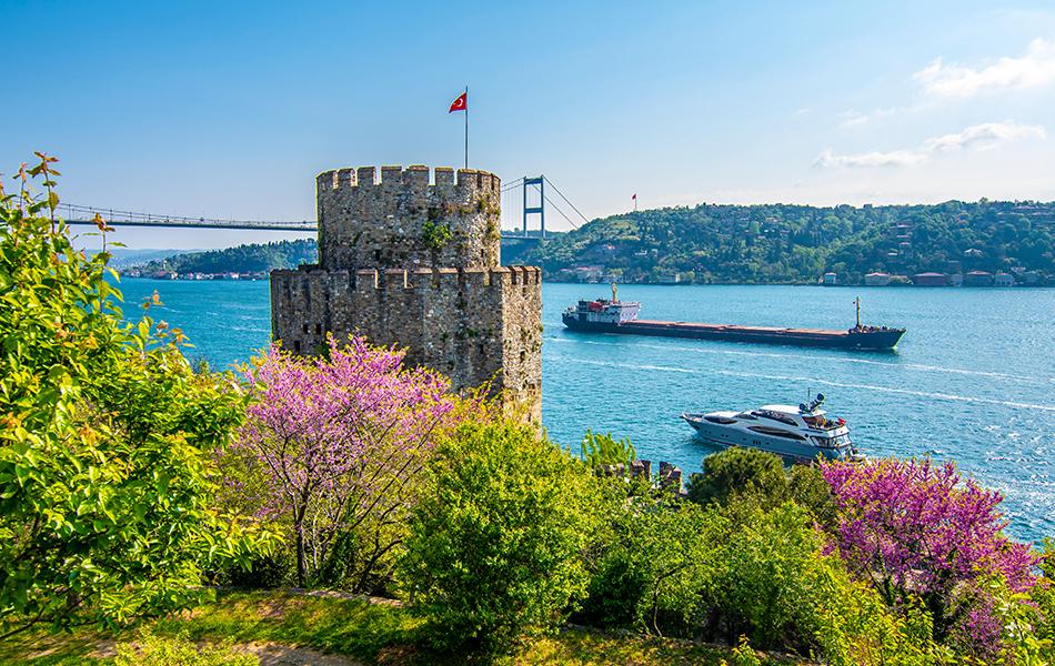 İstanbul Rumeli Hisarı