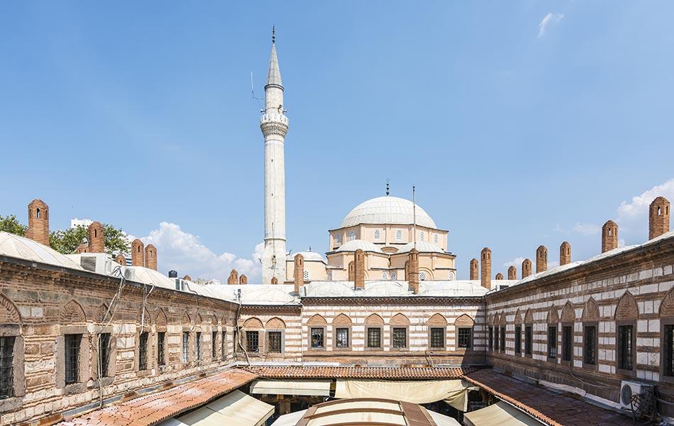 İzmir Hisar Cami