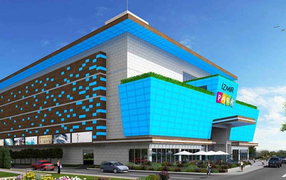 İzmir Park Alışveriş Merkezi, İzmir