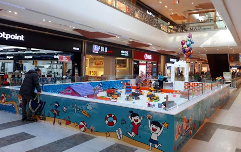 JoyPort Eğlence Merkezi, Ankara