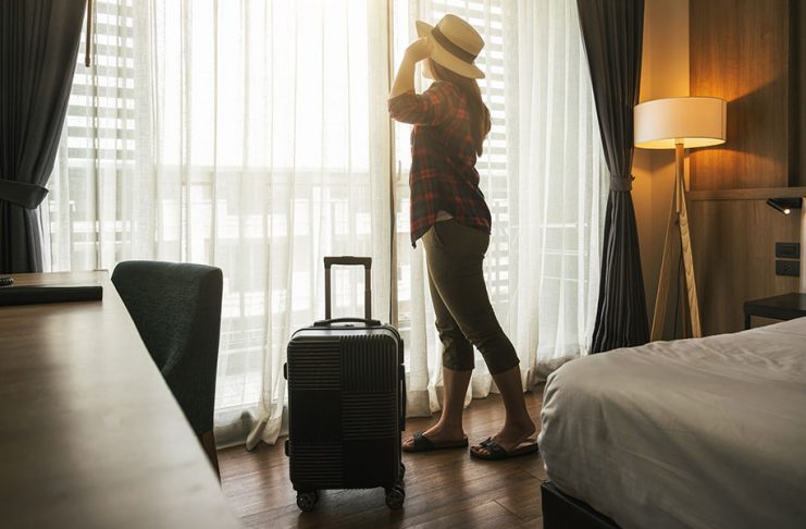 Kadınlar İçin Hostel Seçimi