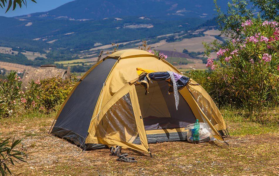 Kamp Yaparken Gerekli Kamp Malzemeleri